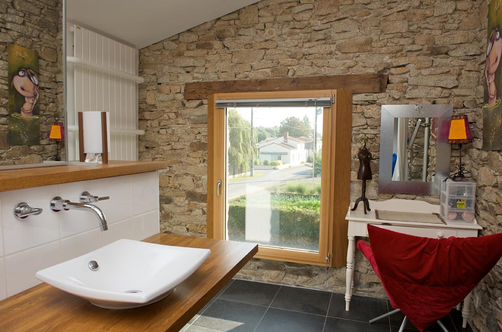 Vitre opaque salle de bain galerie d 39 inspiration pour la for Vitre salle de bain opaque